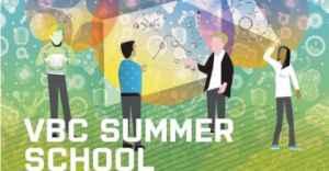 Vienna Biocenter Summer School 2020 in Austria