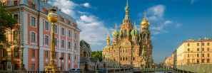 Programme de bourses de la confédération Russe dans meilleurs universités en Russie
