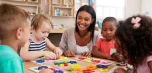 Fully Funded Master Scholarship in Child Development  Education at the University of Amsterdam 2020