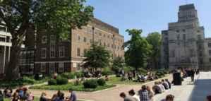 Bourses de recherche de troisième cycle à l'université SOAS au Royaume-Uni 2020