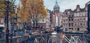 Master Scholarship in Child Development  Education at the University of Amsterdam in Netherlands
