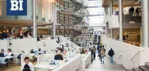 Master Scholarship in Business Science Scholarships from Bi Norwegian Business School