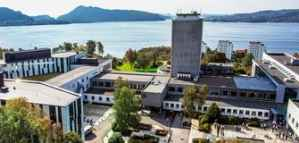 Research Jobs in PhD Programs at the NHH Norwegian School of Economics 2020