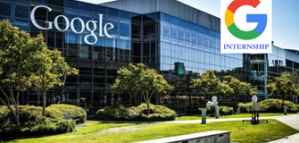 Internship Opportunity for Engineering Students at Google in China 2020