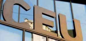 Fully-Funded Nationalism Studies MA at Central European University 2020