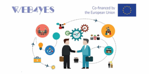 Public Call for Participation in the WEB4YES Training for Development of Entrepreneurial and Business Skills