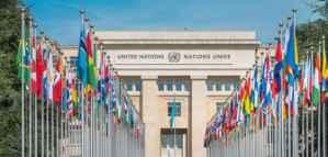 Opportunité de stage à l'ONU à Genève: Communication interne et administration 2020