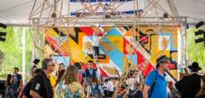 Funded Opportunity to Participate in Small Season Festival for Artists in Bulgaria 2020