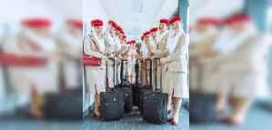 Job Opportunity at Gulf Air: Flight Attendant in Ukraine