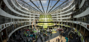 Master Scholarship of EUR 5,000 from the Hague University of Applied Sciences in Netherlands 2020
