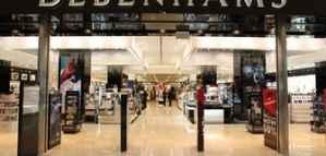 Job Opportunity in Saudi Arabia: Senior Buyer in Debenhams Cosmetics