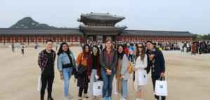 Travel Opportunity and Funded Accommodation in Korea in a Cultural Exchange Camp by AYFN
