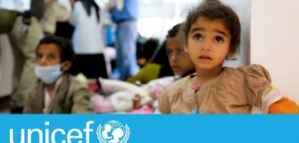 Job Opportunity at UNICEF in Yemen: Maternal and Newborn Health (MNH) Officer