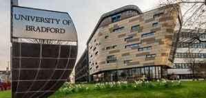 Bourses de premier cycle et de troisième cycle financées à l'Université de Bradford au Royaume-Uni 2020