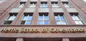 Scholarship in Germany at Hertie School in Public Policy and International Affairs 2020