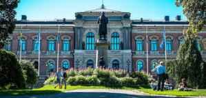 Funded Master Scholarships at Uppsala University in Sweden 2020