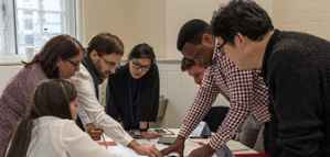 Fully Funded MSc in Cities for Egyptians from Sawiris Foundation in the UK 2020