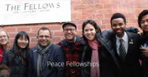 Rotary Peace Fellowships – 130 Fully Funded Fellowships 2020