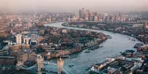 Bourses internationales PGR pour l'Afrique au King's College de Londres 2020