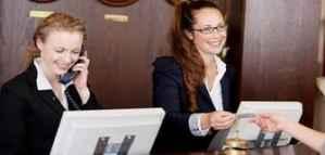 Job Opportunity at Majid al Futaim in Egypt: Receptionist