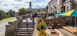 Bourses d'études sportives à l'université de Nottingham au Royaume-Uni 2020-2021