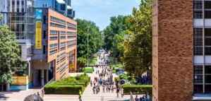 Foundation year Scholarships Covering Tuition Fees from UNSW Global in Australia 2020