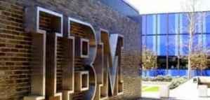 Paid Internship in Digital Development at IBM in Egypt 2020