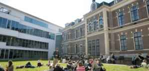 Partially Funded Scholarship in Bachelor and Master from ArtEZ University in the Netherland