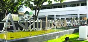 Research Master's Scholarships in Thailand from the Asian Institute of Technology