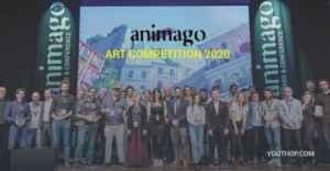 جائزة Animago 2020 في ألمانيا