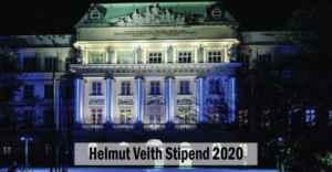 Bourse Helmut Veith 2020 pour les étudiantes du CSE à l'Université de technologie de Vienne