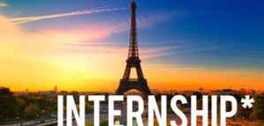 Internship Opportunity in Application Development at IBM in France 2020