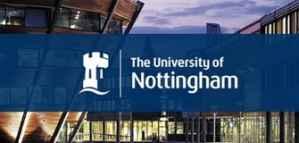 Prix d'excellence sportive internationale dans toutes les disciplines de l'Université de Nottingham au Royaume-Uni 2020