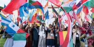 Leading Africa Scholarship to join One Young World Summit 2020 in Germany