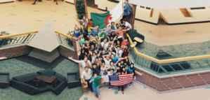 Full Funded Exchange Program for Algerian Teachers in the USA from Fulbright