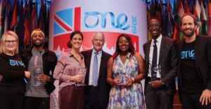 One Young World Politician of the Year Award 2020 (Fully Funded)