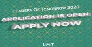 Leaders Of Tomorrow 2020 | Digital Exchange Program