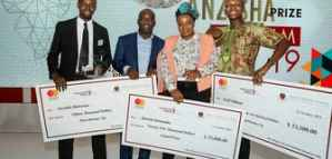 Anzisha Prize 2020 for African Enterpreneurs to Win 25,000  More