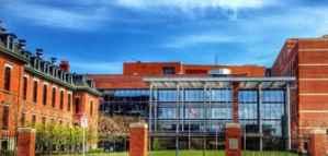 Bourses partielles dans différentes majeures pour les étudiants de premier cycle de l'université de Boston 2020