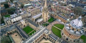 Eni-Oxford Africa MBA Scholarship