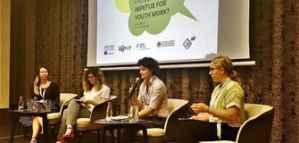 دورة تدريبية حول بناء قدرات المنظمات في الأعمال التطوعية من شبكة Salto Youth في بولندا