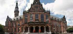 Partial Funded Master in Law Scholarships at University of Groningen in Netherlands 2020