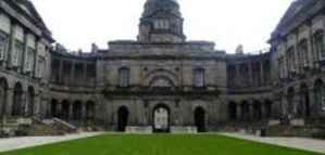 Scholarship for Master Students Covers Tuition Fees at University of Edinburgh in the Uk