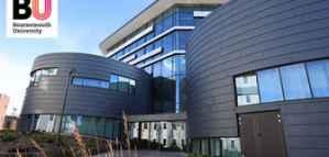 Bourses pour les athlètes de premier et de troisième cycle de l'université de Bournemouth au Royaume-Uni