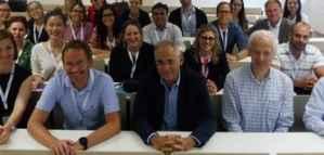 Programme de bourses entièrement financé en Allemagne au Centre de recherche Dr. Theo et Friedl Schöller
