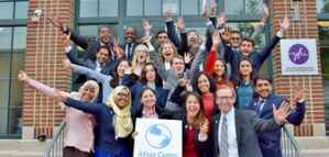 Fully Funded Fellowship in the US From Atlas Corps 2020