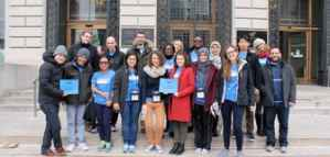 Fully Funded Fulbright Exchange Program to Study Master's Degree in the US (For Libyans)