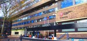 منح بكالوريوس في بريطانيا ممولة جزئيا في جامعة City University of London لعام 2020-2021