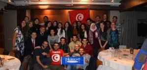 Complete Funds for Tunisian Researchers within Fulbright Foreign Student Program