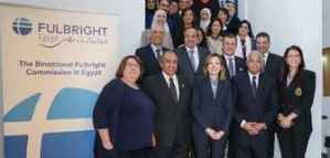 Subventions pour les chercheurs égyptiens en gestion culturelle et en études du patrimoine de Fulbright 2020